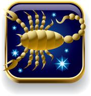 Horóscopo de mañana Escorpio