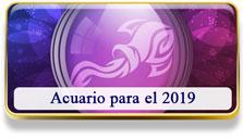 Acuario para el 2019