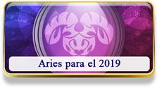 Aries para el 2019