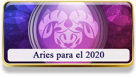Aries para el 2020