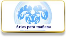 Aries para mañana