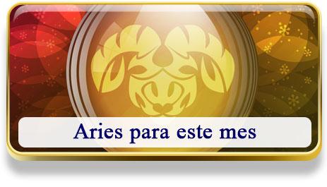 Aries del mes