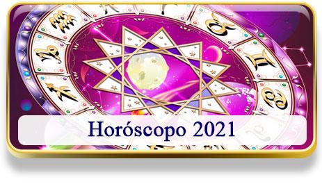 Horóscopo para el 2021