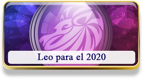 Leo para el 2020