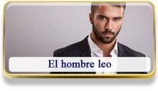 El hombre Leo