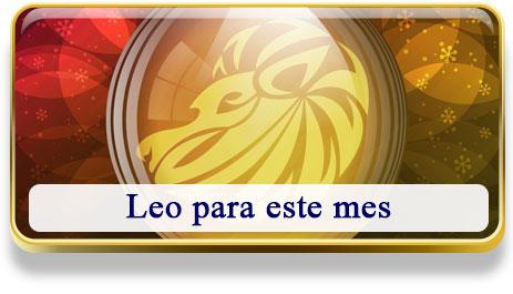 Leo del mes