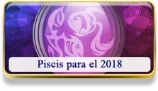 Piscis para el 2018