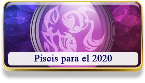 Piscis para el 2020