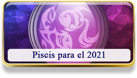 Piscis para el 2021