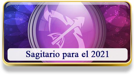 Sagitario para el 2021