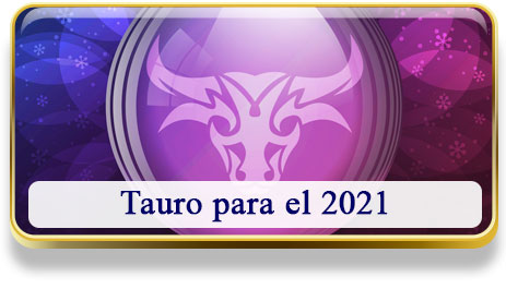 Tauro para el 2021