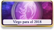 Virgo para el 2018