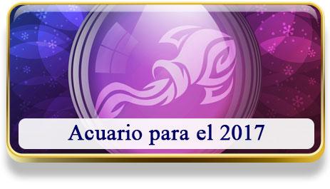 Acuario para el 2017