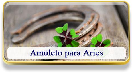 Amuletos para Aries