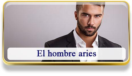 El hombre Aries