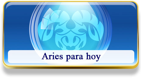 Aries para hoy