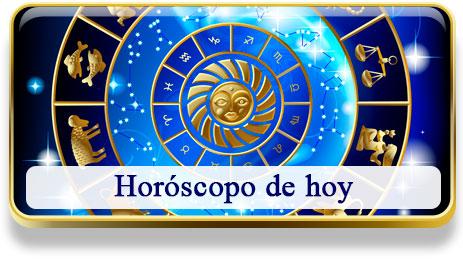 Horóscopo para hoy
