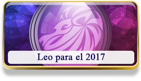 Leo para el 2017