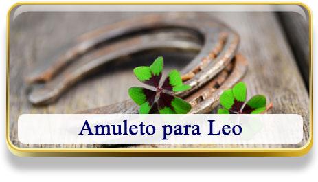 Amuletos para Leo