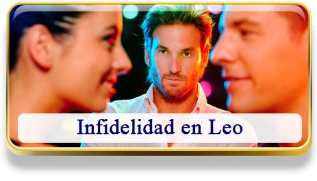 Cómo de infiel es Leo