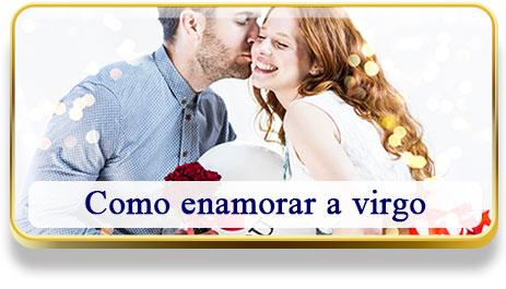 Como enamorar a Virgo