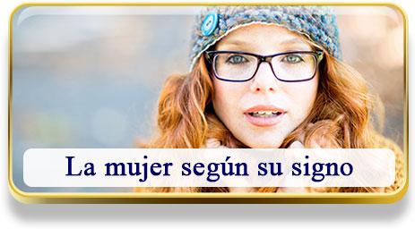 La mujer según su signo