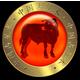 Horoscopo chino 2017 buey