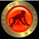 Horoscopo chino 2017 mono