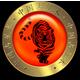 Horoscopo chino 2017 tigre