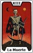 tarot de la semana La Muerte