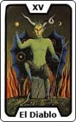 tarot de la semana El Diablo