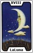 tarot de la semana La Luna