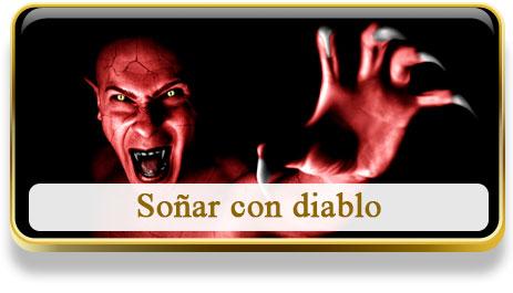 Soñar con diablo