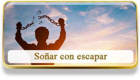 Soñar con escapar