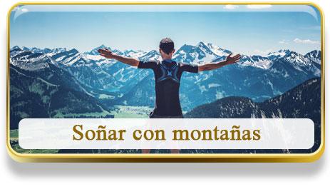 Soñar con montañas