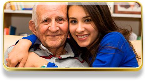 Que significa soñar con abuelos o personas mayores