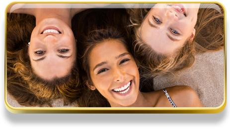 ¿Qué significa soñar con amigos?