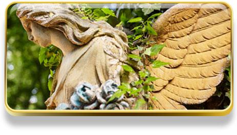 ¿Qué significa soñar con ángeles?
