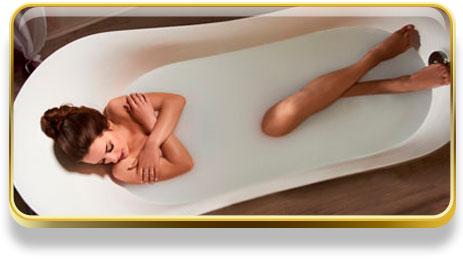 Que significa soñar con bañarse