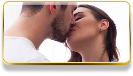 Que significa soñar con beso