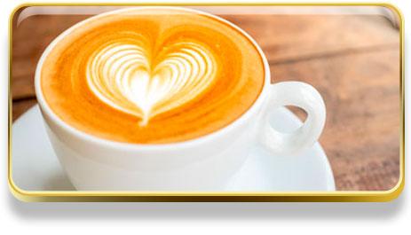 Que significa soñar con café