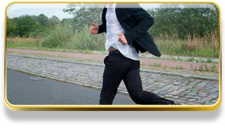 Que significa soñar con correr