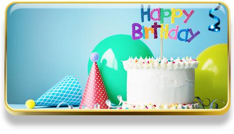 Que significa soñar con cumpleaños