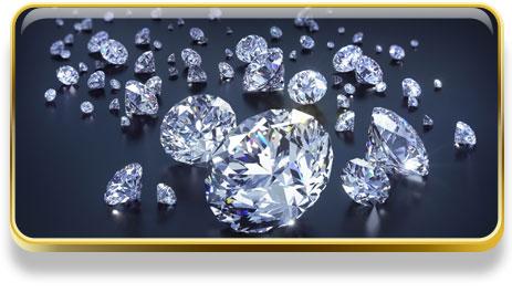 Que significa soñar con diamantes