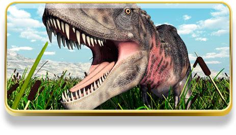 Que significa soñar con dinosaurios
