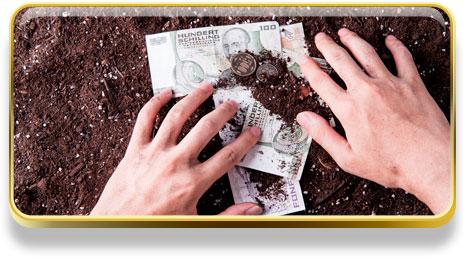 Que significa soñar con encontrar dinero