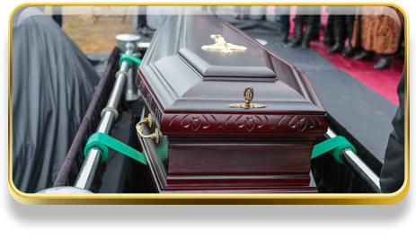 ¿Qué significa soñar con entierro?