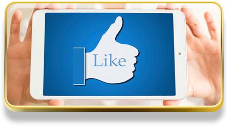Que significa soñar con facebook
