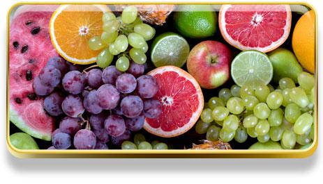 Que significa soñar con frutas