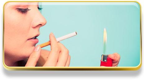¿Qué significa soñar con fumar?